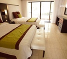 Standard room Viva Wyndham Dominicus Beach 4*