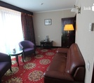 Standard Superior room London 4*