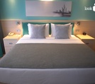 King room Hampton by Hilton Moscow Strogino 3*