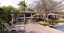 Bandara Resort & Spa 4*