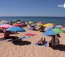 Пляж Alfamar Beach & Sport Resort 4*
