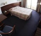 Standard room Crown Resorts Henipa 3*