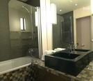 One Bedroom Deluxe Suite Mamaison All-Suites Spa Hotel Pokrovka 5*
