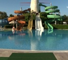 Водные горки Sunrise Park Resort & Spa 5*