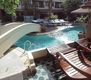 Pool Access room Phi Phi Palmtree Resort 3*