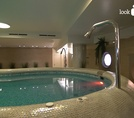 Крытый бассейн Mamaison All-Suites Spa Hotel Pokrovka 5*