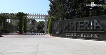 Club Asteria Belek HV-1 5*