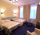 Superior Family room Roses Hotel 4*