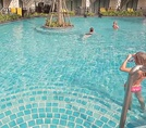 Бассейн Centara Anda Dhevi Resort & Spa 4*