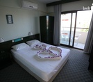 Standard room Sun Princess Hotel 3*