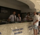 Ресепшн Lonicera World 4*