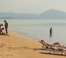 Пляж D Varee Mai Khao Beach (ex. Piraya Resort & Spa Mai Khao Beach) 4*