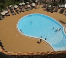 Бассейн Four Views Oasis 4*