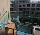 Deluxe Pool View The Kee Resort & Spa 4*