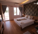 Superior Double room Maritime Hotel 3*