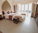 Deluxe room Muine Bay Resort 4*