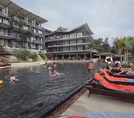 Бассейн Beyond Resort Krabi 4*