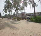 Пляж Phuket Panwa Beach Resort 5*