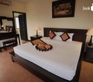 Deluxe Beach Front room Sea Lion Beach Resort & Spa 4*