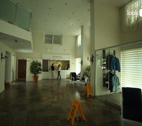 Лобби Cle Beach Boutique Hotel 3*