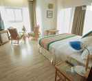 Premier Suite Green World Hotel Nha Trang 4*