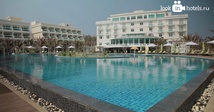 The Sailing Bay Beach Resort 4*