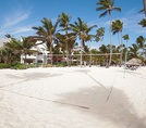 Пляж Occidental Grand Punta Cana 5*