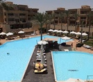 Бассейны El Hayat Sharm Resort 4*