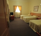 Triple room Al Seef Hotel 3*