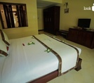 Deluxe room Allezboo Beach Resort & Spa 4*