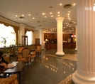 Лобби Imperial Park Hotel & Spa 5*