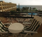 Standard Sea View room Venus Beach 5*