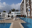 Бассейн Sentido Golden Bay Hotel 5*