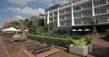 Sea Sand Sun Resort & Spa 4*