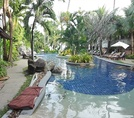 Бассейн Muang Samui Spa Resort 5*