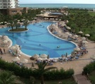 Главный бассейн Sea World Resort & Spa 5*