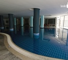 Крытый бассейн Capital Coast Resort & Spa 4*