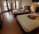 Deluxe Ocean View room Sea Lion Beach Resort & Spa 4*