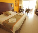 Deluxe room Now Larimar Punta Cana 5*