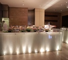 Ресторан Kempinski Hotel Mall of the Emirates 5*