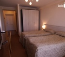 Twin room Kapriz Issyk-Kul (Каприз Иссык-Куль) 3*