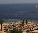 Пляж Reef Oasis Blue Bay 5*