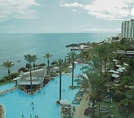 Территория Pestana Promenade Ocean Resort 4*