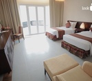 Superior room Muine Bay Resort 4*