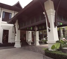 Главный вход Centara Anda Dhevi Resort & Spa 4*