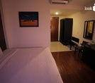Deluxe Hill View room Paragon Villa Hotel 3*