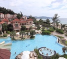 Бассейн Centara Grand Beach Resort Phuket 5*