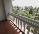Bungalow Beach Front Champa Resort & Spa 4*