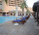 Территория Radisson Blu Resort Sharjah 5*