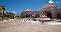Golden Bear Lodge Cap Cana 4*